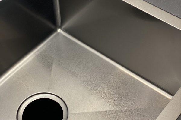 Flushmount Topmount Sink-Nano Black Sink5