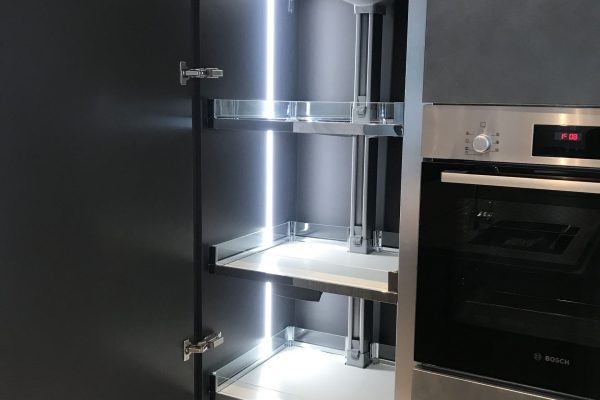 Imported Kitchen