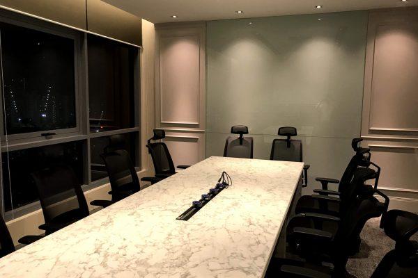 V Office Design