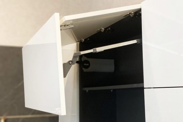 Kitchen Set 01-Blum HF Aventos