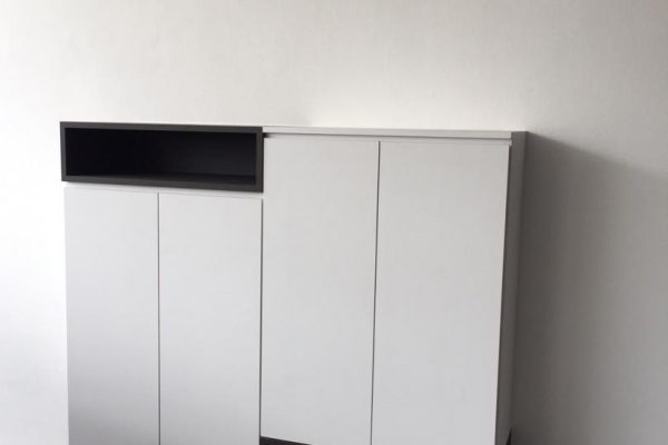 Liew-Shoes Cabinet