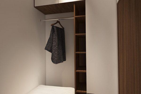 maid room a