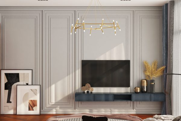 tv wall R4a