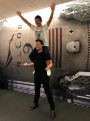 Yusaku Maezawa_First Lunar Tourist_2018_09_17