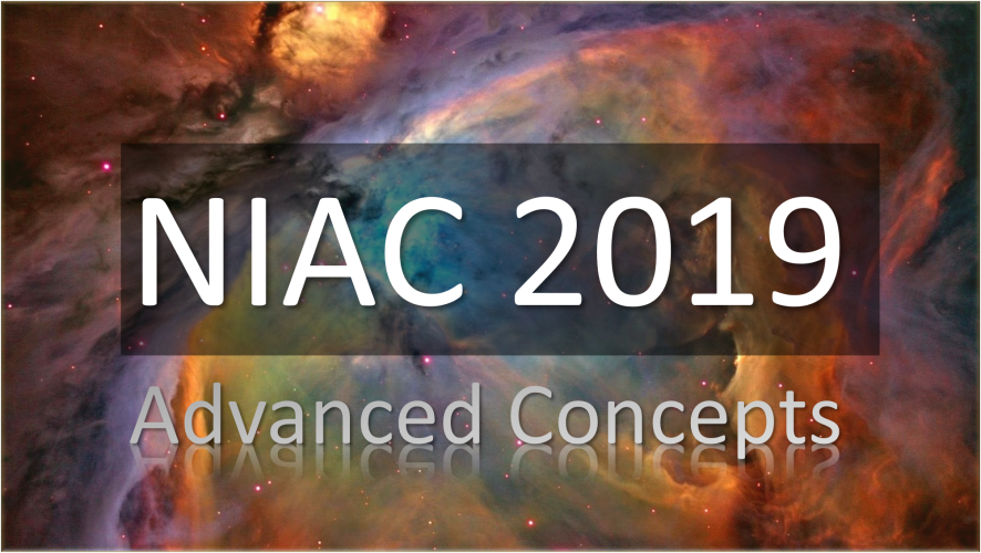 NIAC 2019