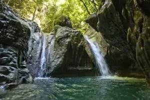 Damajagua Falls