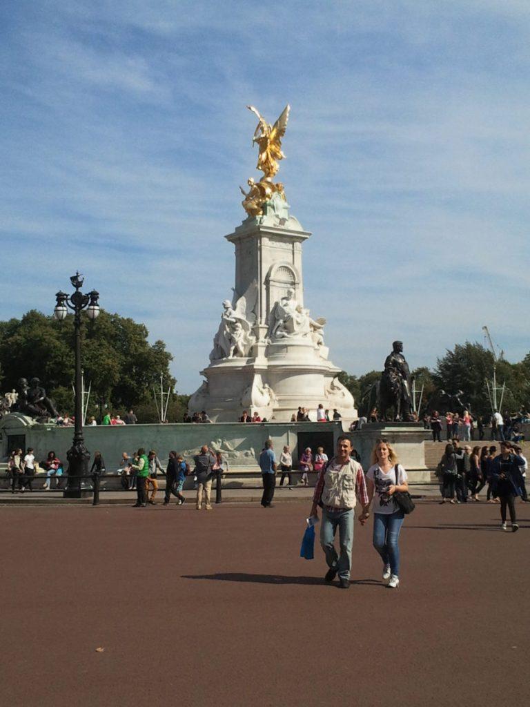 Pałac Buckingham (Buckingham Palace)