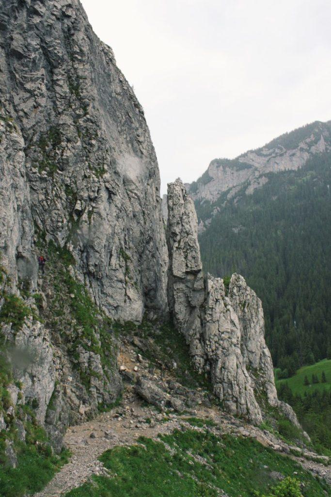 Jaskinia Raptawicka w Dolinie Kościeliskiej