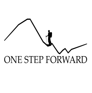 Logo One Step Forward