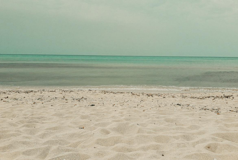 Plaża Es Trenc - Majorka
