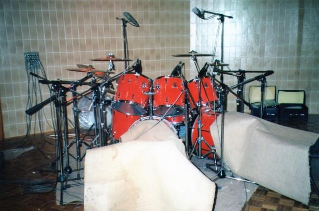 Kit - Recording Crawl