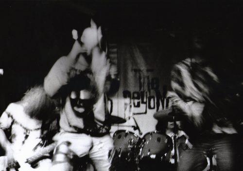 Soundgarden Tour pics – Dwane Butterly