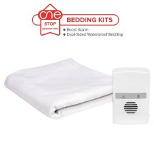 Boost Bedwetting Alarm Bedding Kit - One Stop Bedwetting