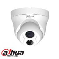 Dahua IP 3Mp Single IR dome camera - 3.6mm Lens