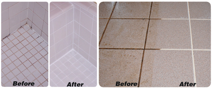 Tide Radio tile-and-grout- One Stop