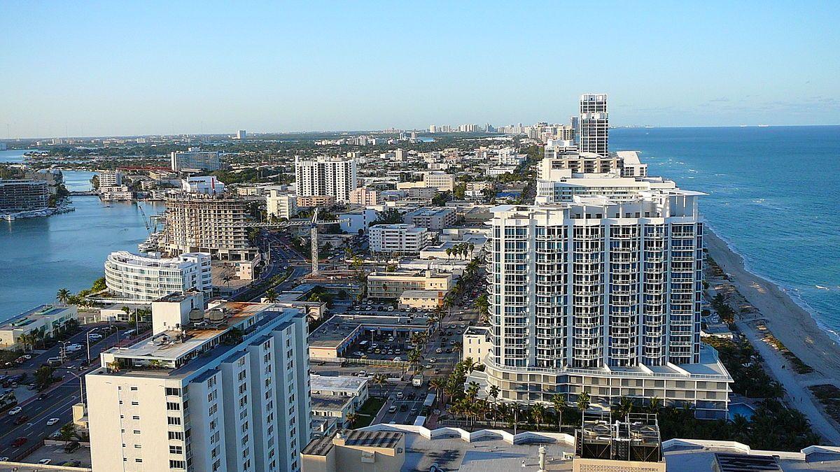 North Miami Beach, Florida