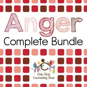 Anger Complete Bundle