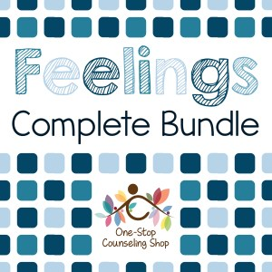 Feelings Activity Bundle