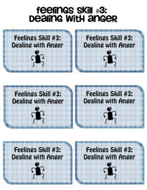 Feelings Bundle - One-Stop Counseling Shop