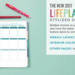 Erin Condren Life Planner 2016