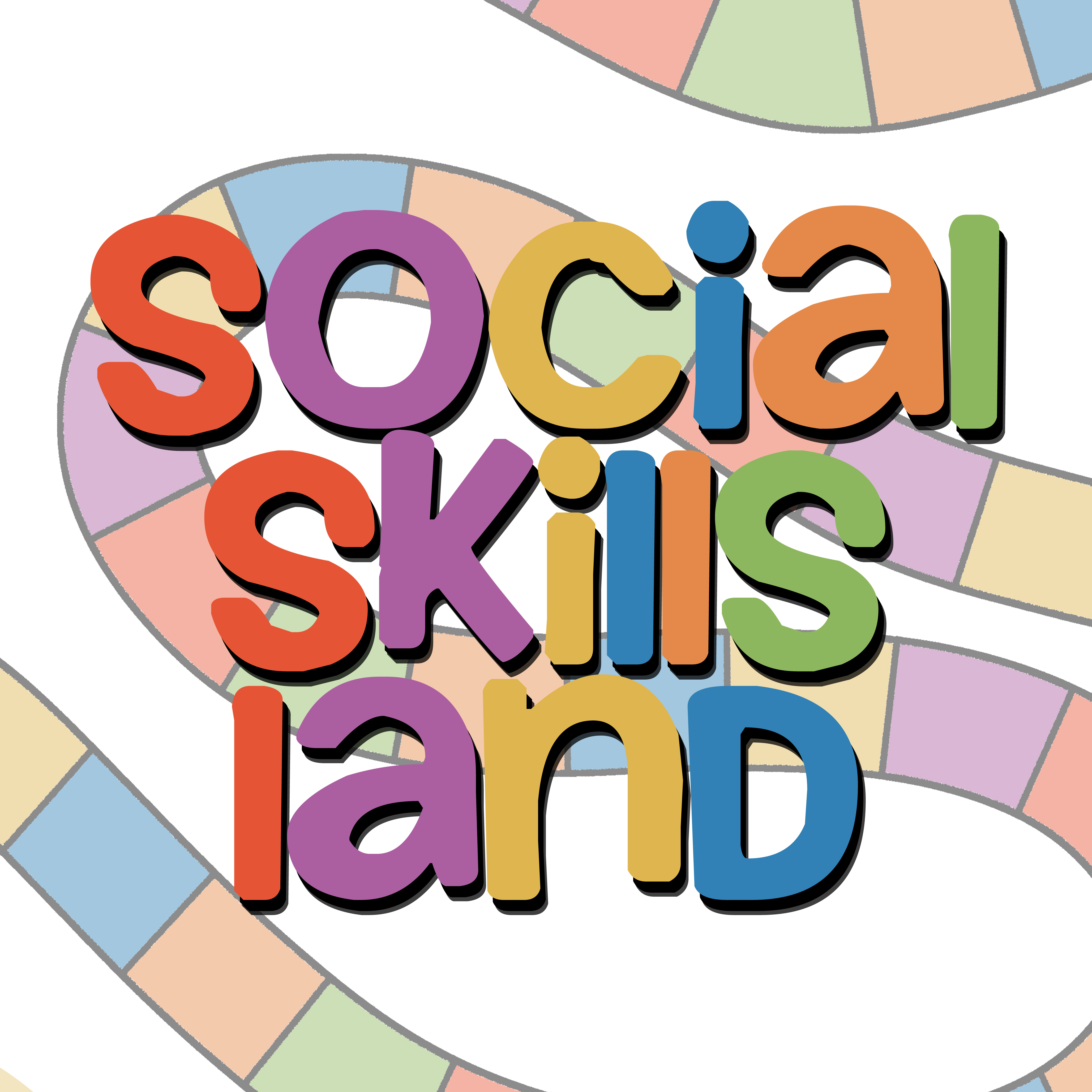 One Stop Counseling Shop New Product Social Skills Land