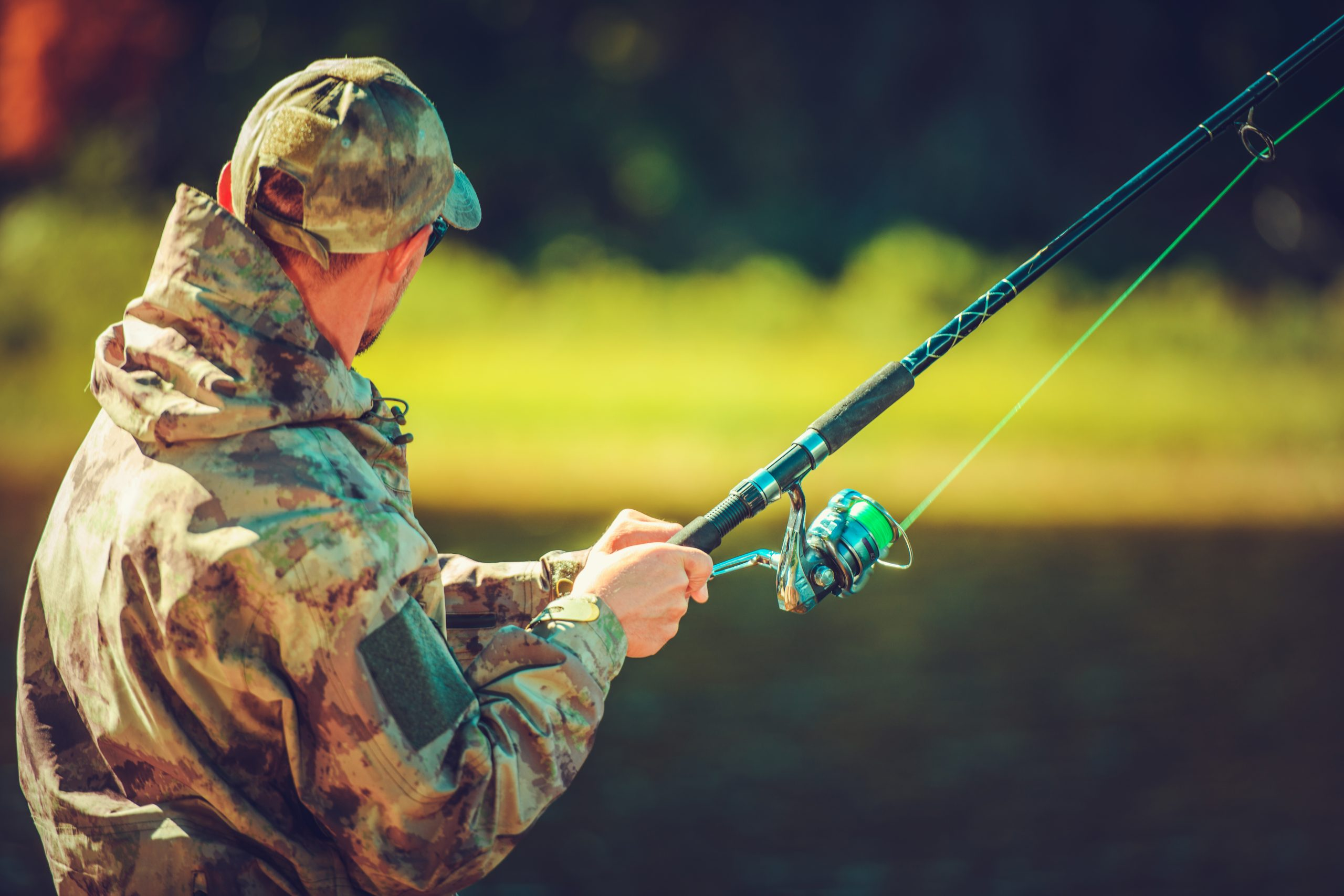 You are currently viewing Best Collapsible Fishing Rod and Reel Combos
