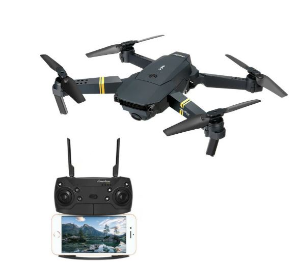 Eachine E58 Drone with Controller