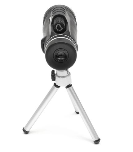 Straing on view of Telescope Lens for Smartphone