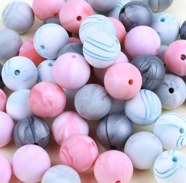 Beads assorted colors