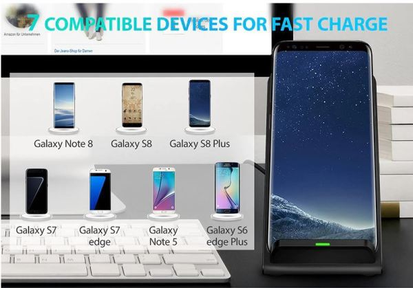 Image showing all the compatible iphones