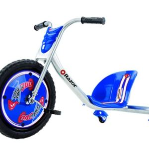 Razor Rip-Rider 360 Drifting Trike in Blue