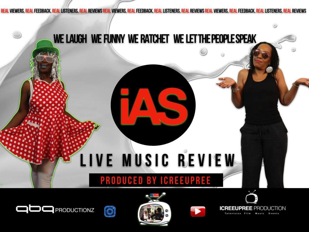 IAS Live Music Review