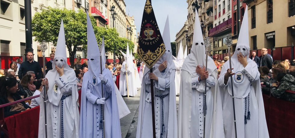 All You Need To Know About Semana Santa in Seville