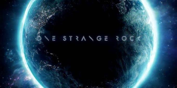 download one strange rock