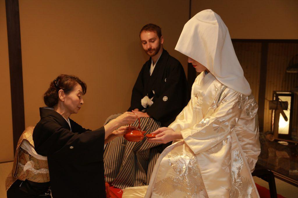 viaggio di nozze in giappone san san kudo