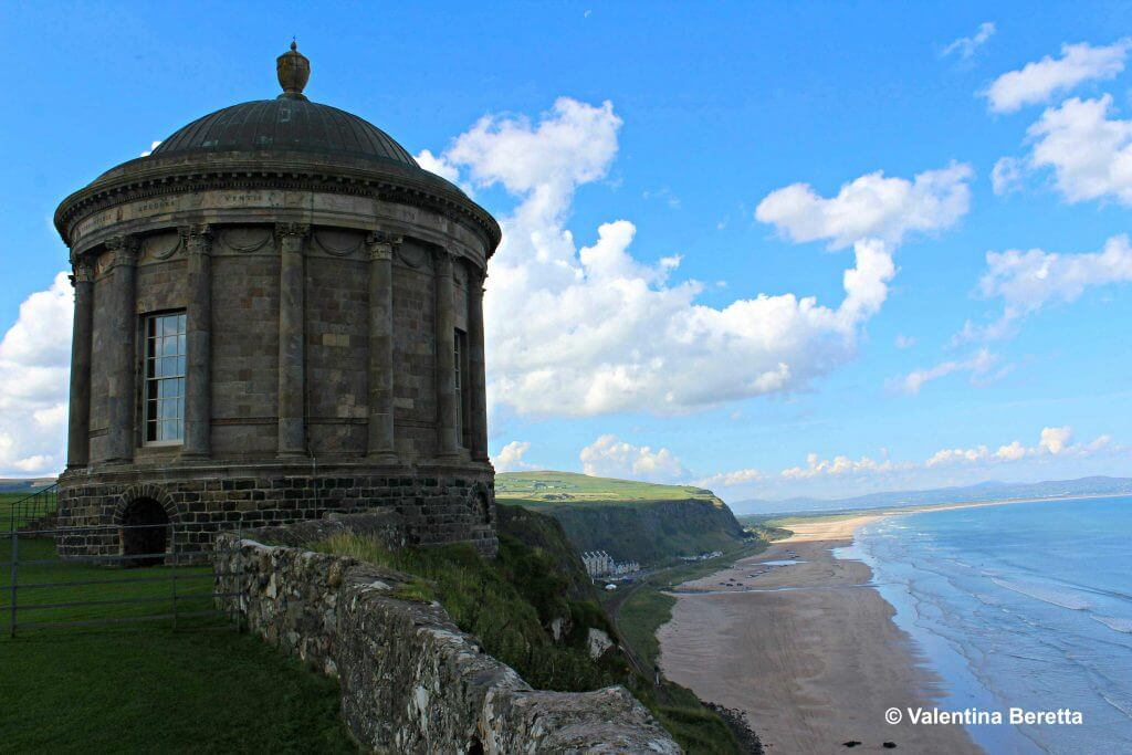 mussenden temple irlanda