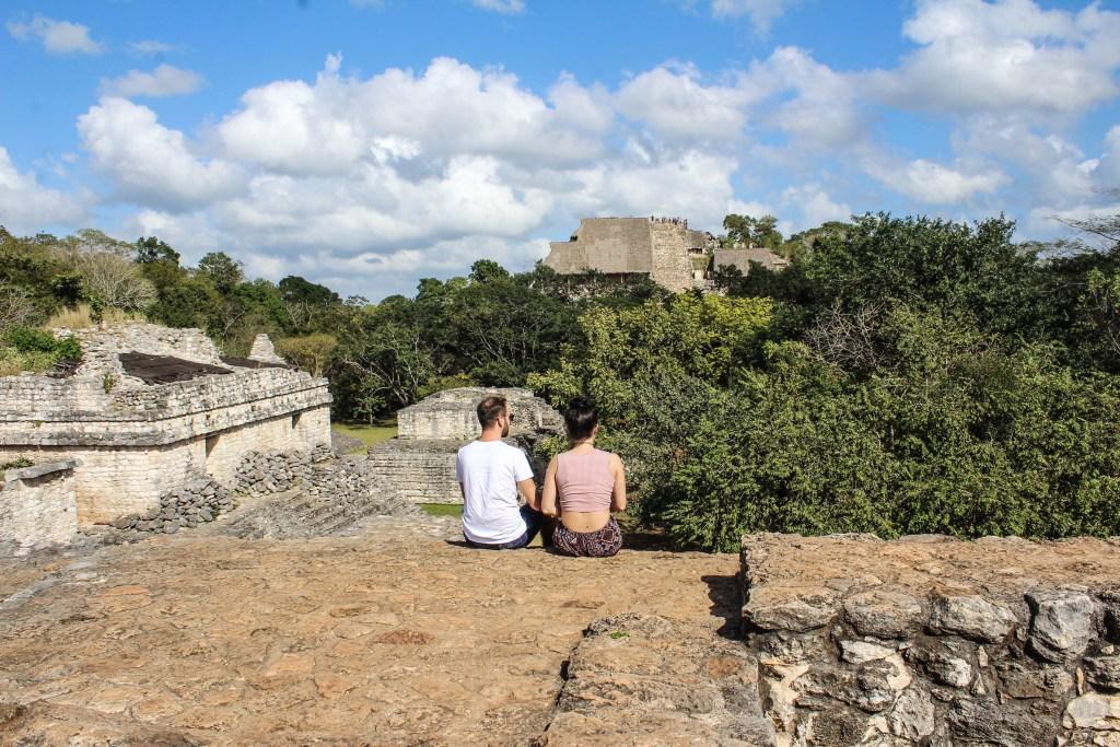 Itinerario Messico 2 settimane