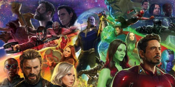 Avengers: Infinity War. Image via gamespot.com | onetakekate.com