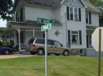 No Name Street, Millersburg, Ohio