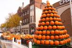 Pumpkin Festival in Circleville, Ohio