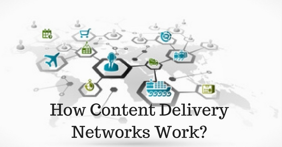 How Content Delivery Networks Work