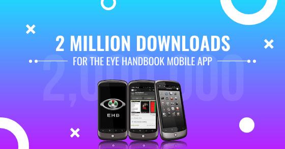 Eye Handbook Mobile App