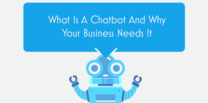 Why Your Business Need Chatbots
