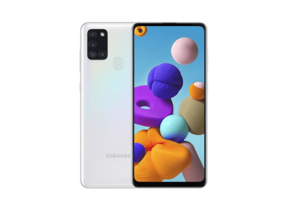 Galaxy A11 Might Come With A Tft Infinity O Display Onetechstop