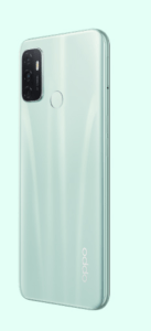Oppo A33 Mint Green