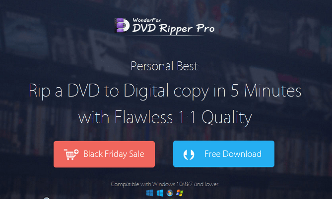 The best digital format to back up your DVD Fortunately, we live in a technologically advanced world, where we can find many effective methods to backup DVDs. Among them, backing up physical media as digital files is an increasingly common way, which also helps us share, manage and classify documents. Before we discuss how to backup DVD, that would be better to figure out what format is what we need. Plan 1: If you want to back up your DVD to a computer with subtitles, menus, tracks, etc. without any quality loss, the ISO image file will be a good choice.  Plan 2: If you want your DVD content to be played on more players, it is recommended that you choose MPG as the output format, so that you can enjoy DVD movies on different players.  Plan 3: If you want to make DVD compatible with more digital devices, MP4 will be the right choice, which is the most compatible and space-saving digital format. The best program to back up your DVD No matter which of the above tasks you want to accomplish, WonderFox DVD Ripper Pro will be your best assistant to help you burn DVD with subtitles. Although most rippers can backup DVDs to digital files, there are always accompanied by certain defects, such as missing data, inaccurate quality, and time-consuming when copying DVD. As a professional DVD ripping software, after more than 10 years of design and optimization, WonderFox DVD Ripper Pro provides you with powerful and reliable DVD ripping without any quality loss. In addition, it is supported by advanced hardware acceleration technology, which greatly improves the speed and efficiency of ripping DVDs.