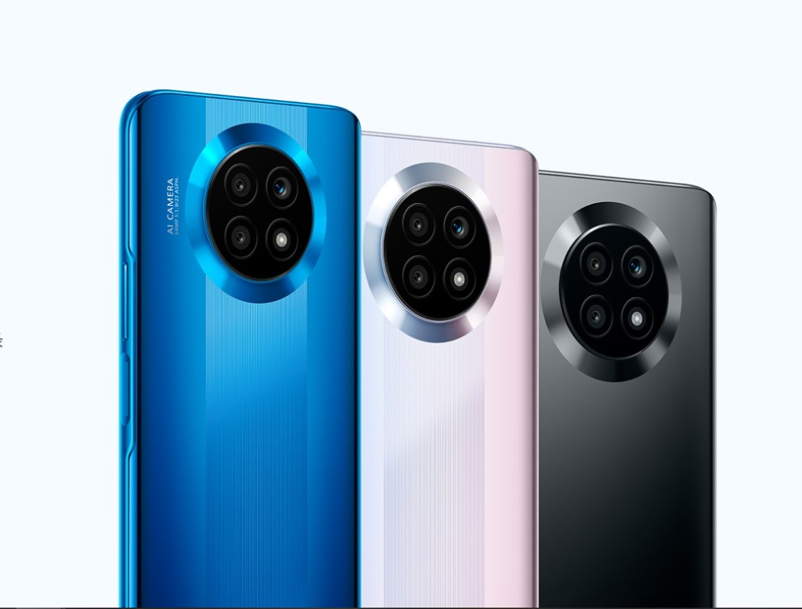 Honor-X20-5G color variant