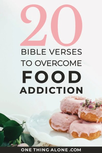 Overcome Food Addiction