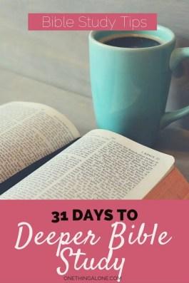 Deeper Bible Study_pinterest
