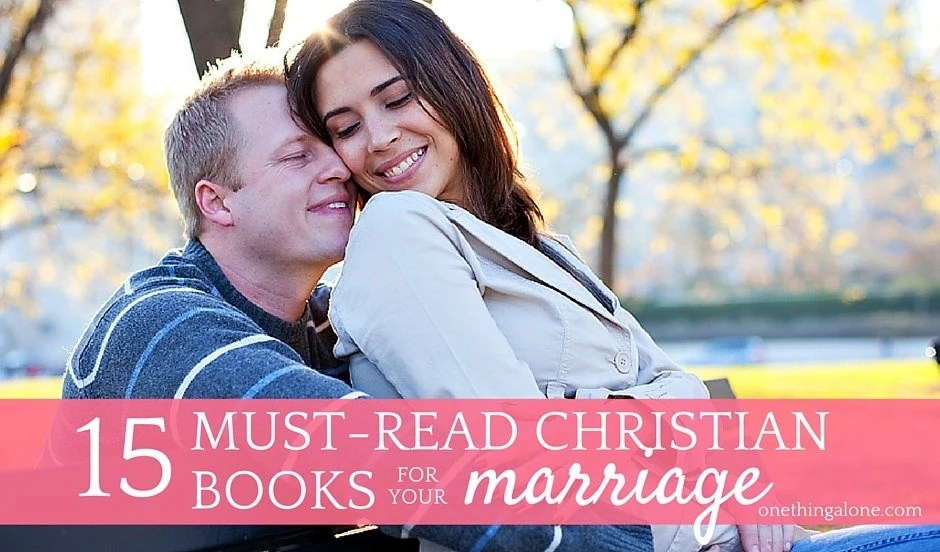 What are good books for christian dating couples to read together